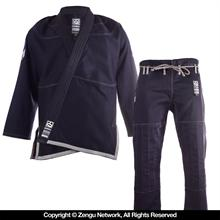 Do or DieHyperfly BJJ Gi - Navy Blue